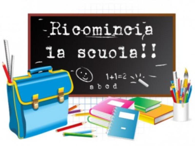 Rettifica organizzazione anno scolastico- orari ingresso e uscita